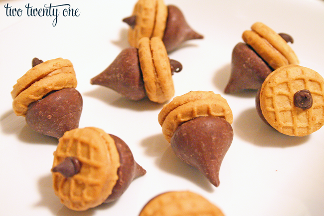 acorn treats 4