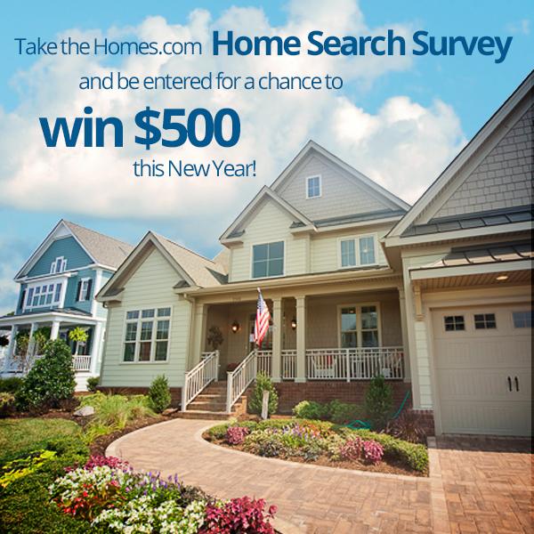 Homes.com Home Search Survey_600x600
