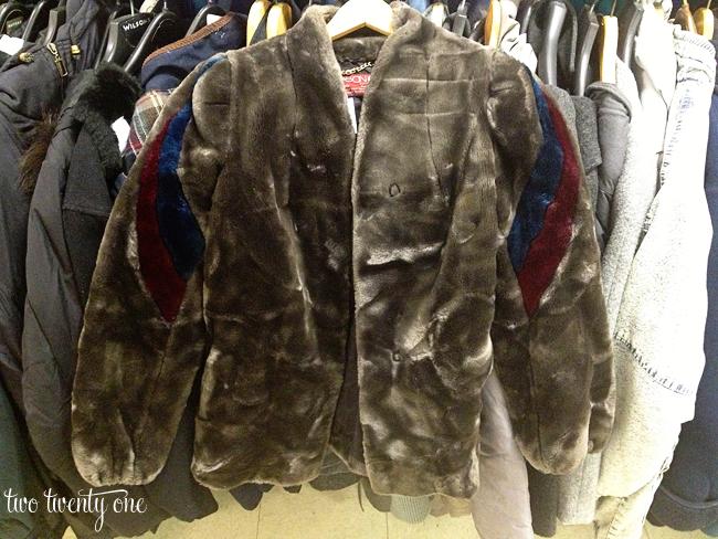 thrift shop challenge