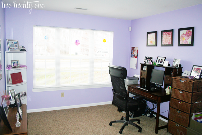 home office before two twenty one