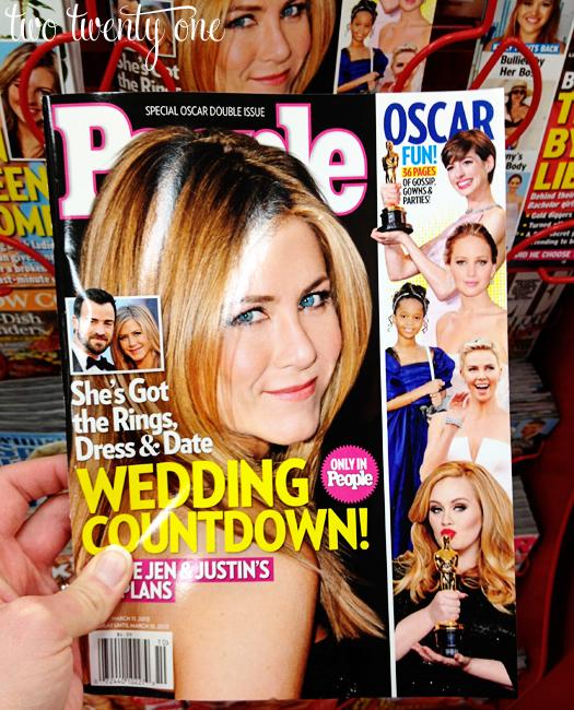 people magazine 2013 oscars double issue