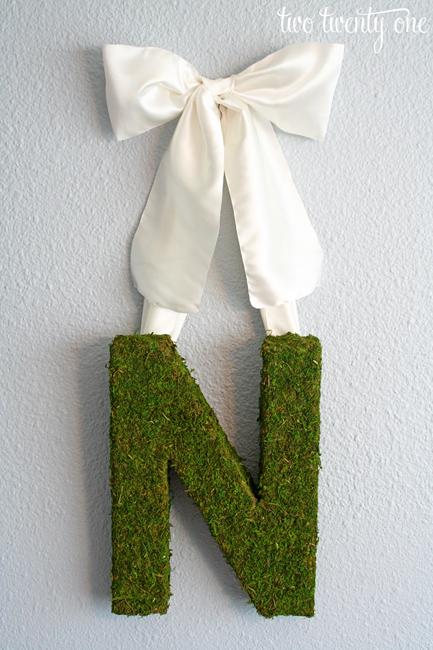 spring moss monogram wreath-jpg