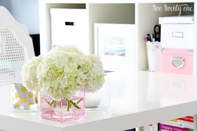 pink home office. Home Office Details Pink