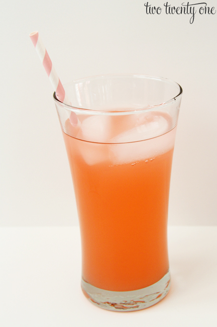 crystal light liquid strawberry lemonade