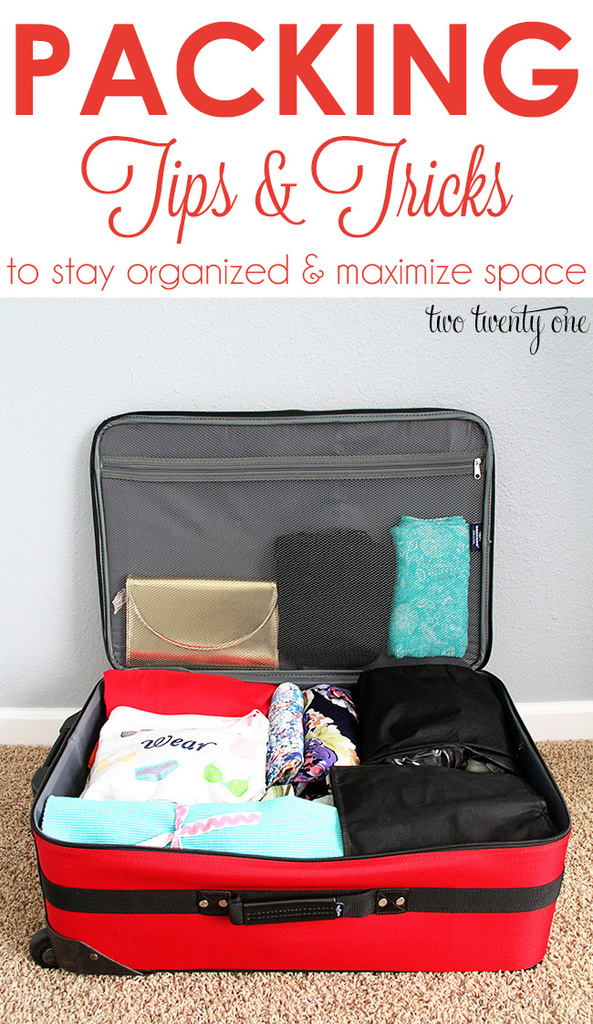 bd54395d0 Packing Tips and Tricks