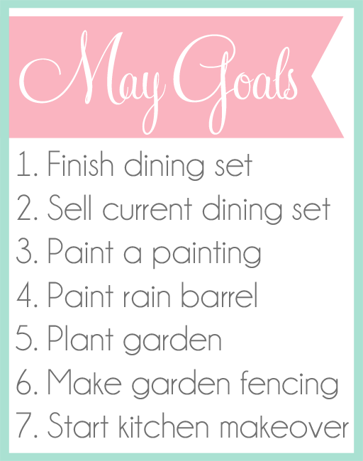 May 2013 Home Goals