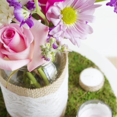 10 Spring Inspired Crafts & Treats
