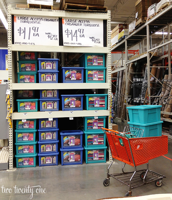 Rubbermaid All Access Organizers At Home Depot