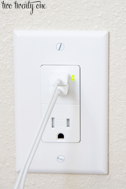 USB outlet how to install a usb wall outlet {receptacle outlet}