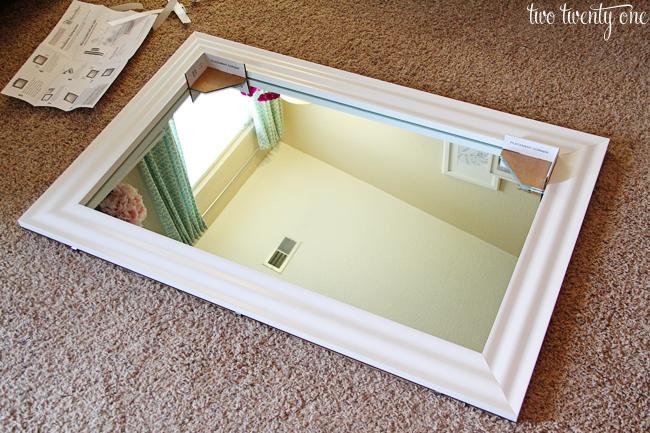 mirrormate installation