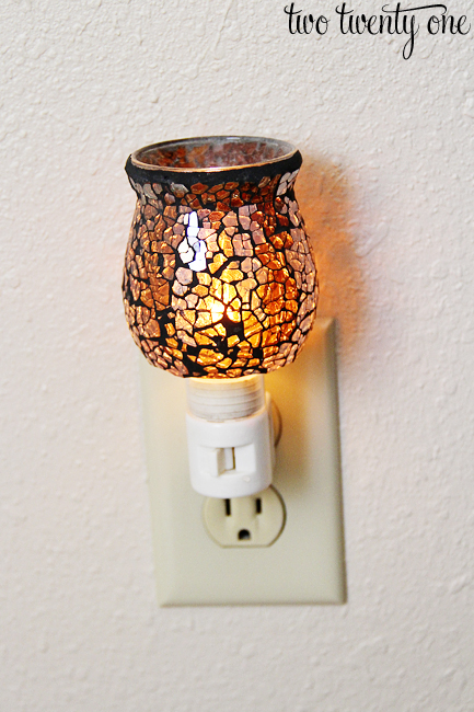 Wall Lamps That Plug Into An Outlet : How to Install a USB Wall Outlet {Receptacle Outlet}