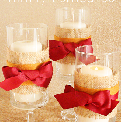 Fall Thrifty Hurricanes