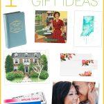 GREAT 1st wedding anniversary gift ideas!