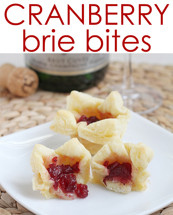 The BEST appetizers!  Delicious and easy to make!  Only 3 ingredients!