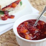 cranberry orange relish 2