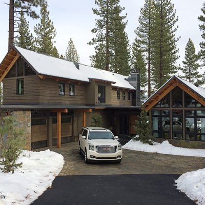 Denali Dream Drive and the 2014 HGTV Dream Home (Part One)