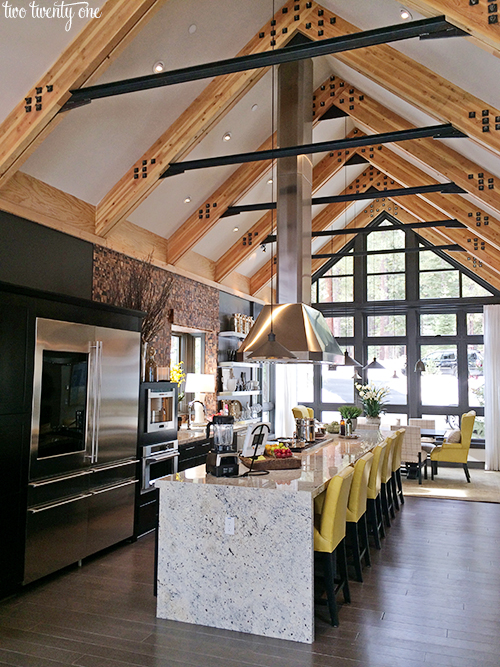HGTV Dream Home Kitchen