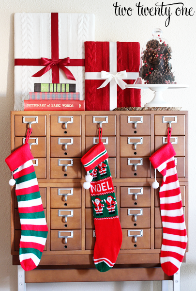 christmas card catalog