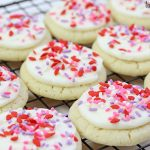 Easy sugar cookies!
