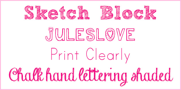 Free Valentine S Day Fonts