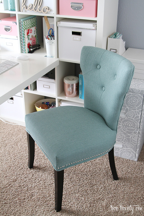 Home Office Chair From Home Goods