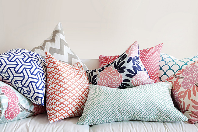 caitlin wilson pillows