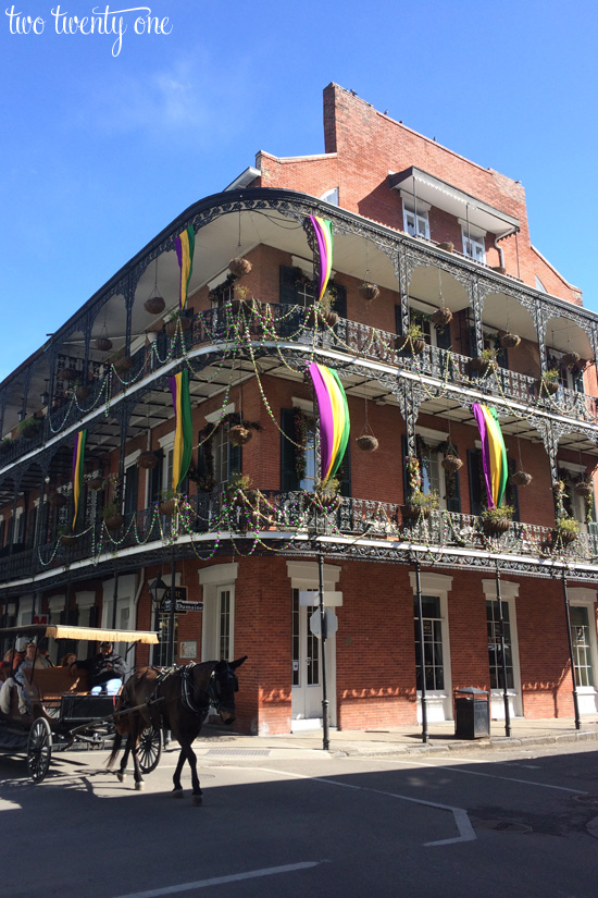 New Orleans City Tours Groupon