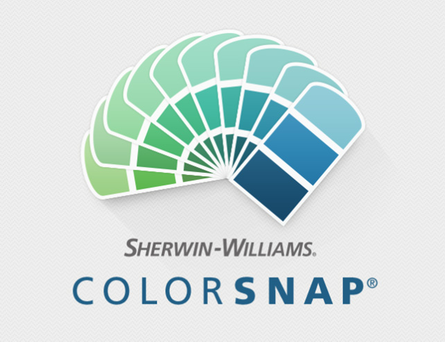 sherwin-williams colorsnap