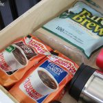 coffee drawer