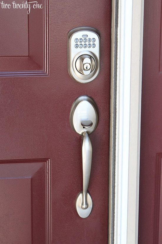 Dress Up Your Doors 100 Lowes Giveaway - Adorne 4 Way Switch Lowes