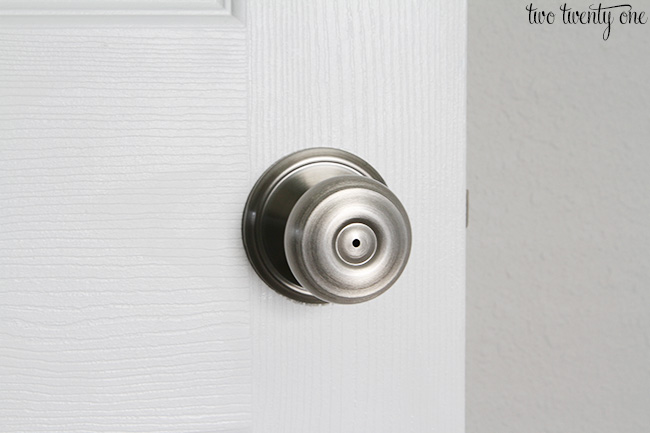 Dress up your doors 100 lowes giveaway interior door after planetlyrics