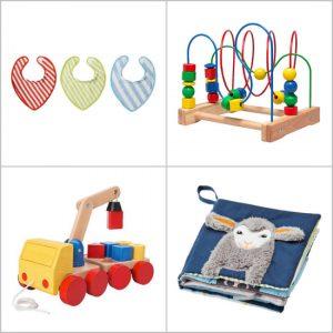 ikea baby toys