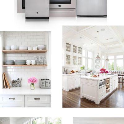 My Ideal Kitchen