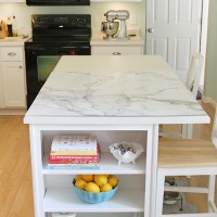 kitchen countertops test 1