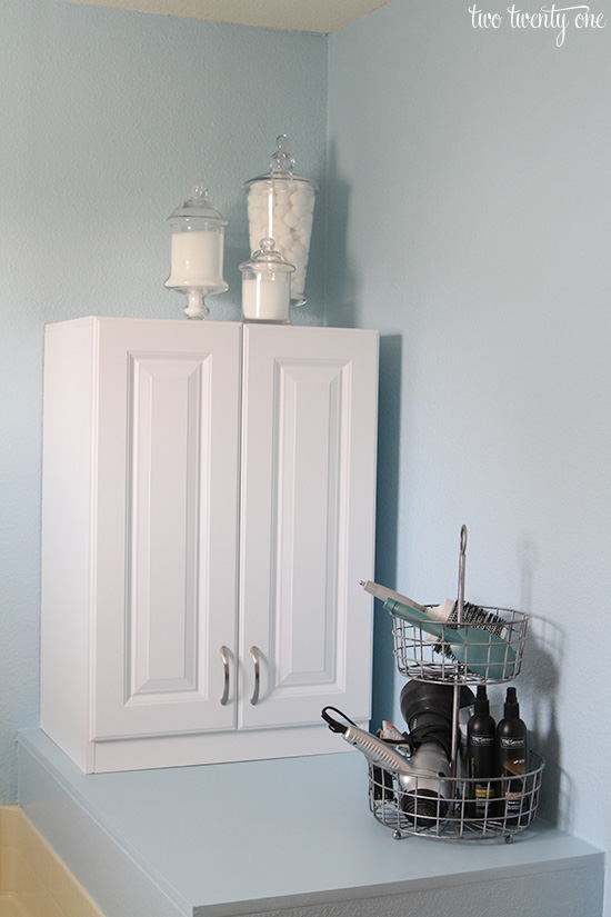 Spectacular bathroom storage cabinet