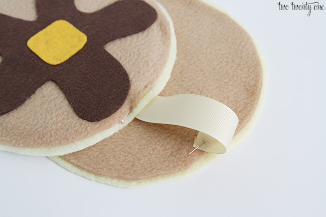 baby pancake costume 9