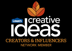lowes creative ideas fall 2014 badge