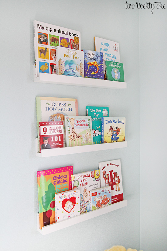 land of nod book ledges