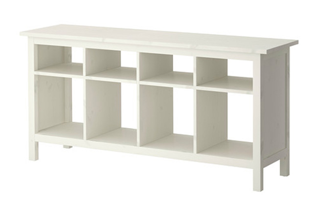 ikea hemnes sofa table