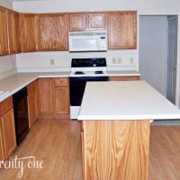 beige+kitchen