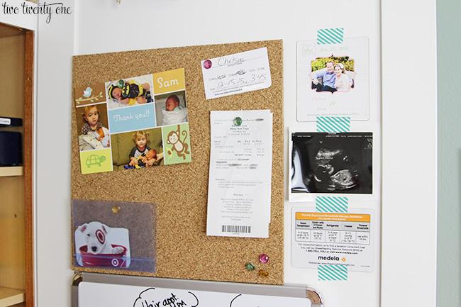 hidden kitchen organizer 3