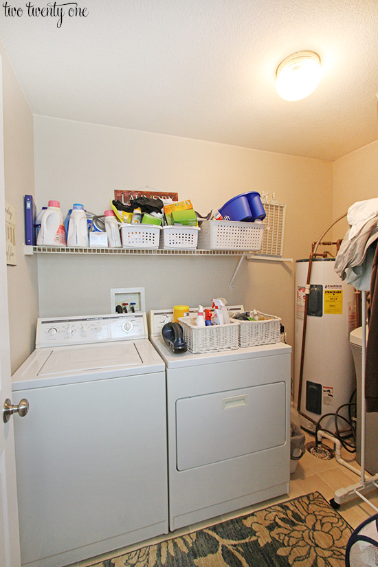 laundry room before 2