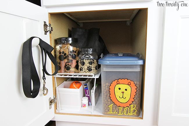 dog cabinet 7