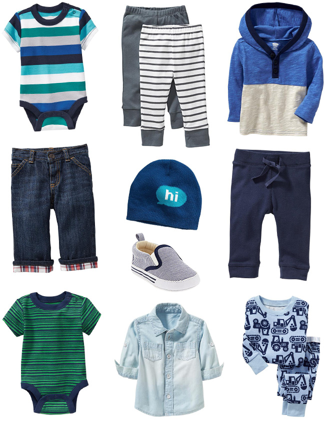 old navy boys clothes