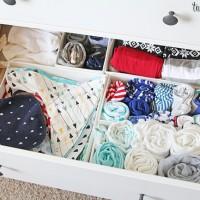 dresser organization 1
