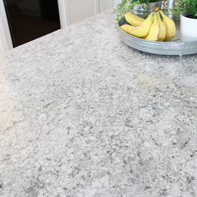 Formica Argento Romano – Laminate Kitchen Countertops