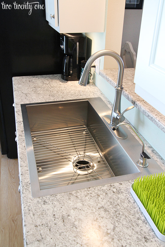 kohler kitchen sink - Budget Kitchen Sinks