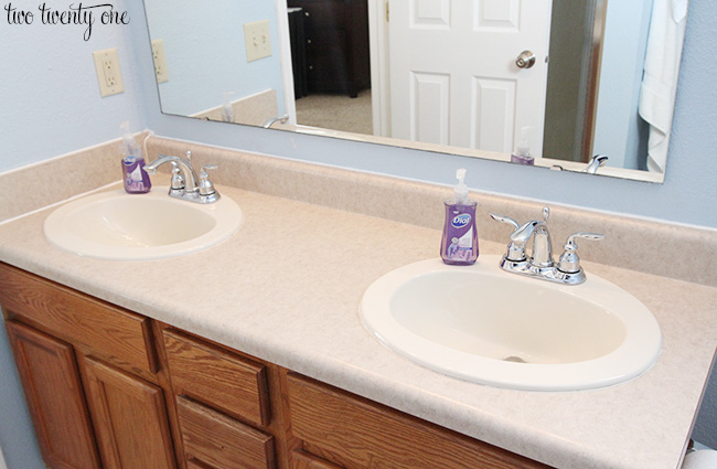 Bathroom Vanity Countertops Giveaway