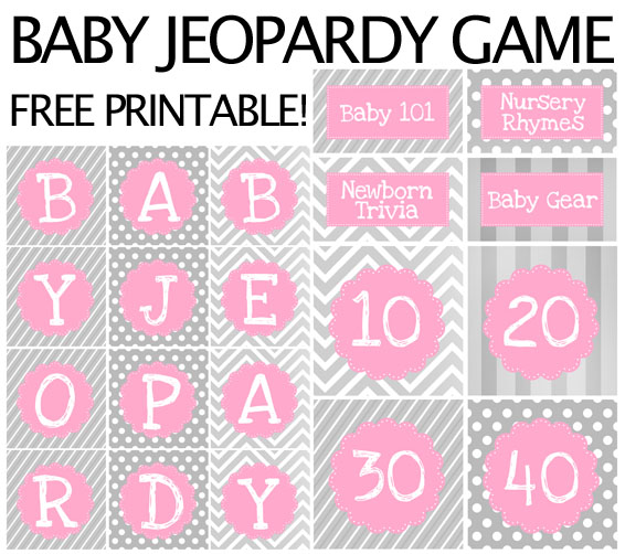 baby jeopardy template pictures to pin on pinterest pinsdaddy