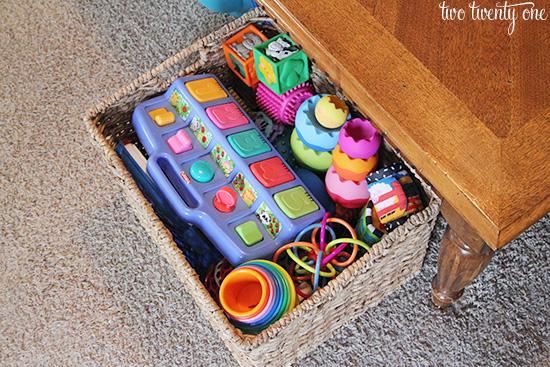 toy storage 1